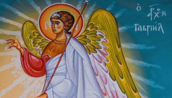 8 апреля 2019 —  день Гавриила благовеста. Почему сегодня что ни сделай — всё получится плохо