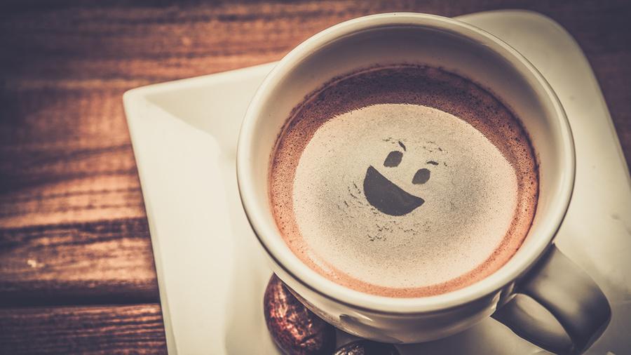 Наука о кофе