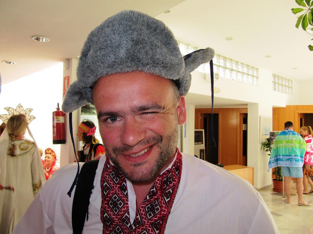Типичные русские мужчины - п…