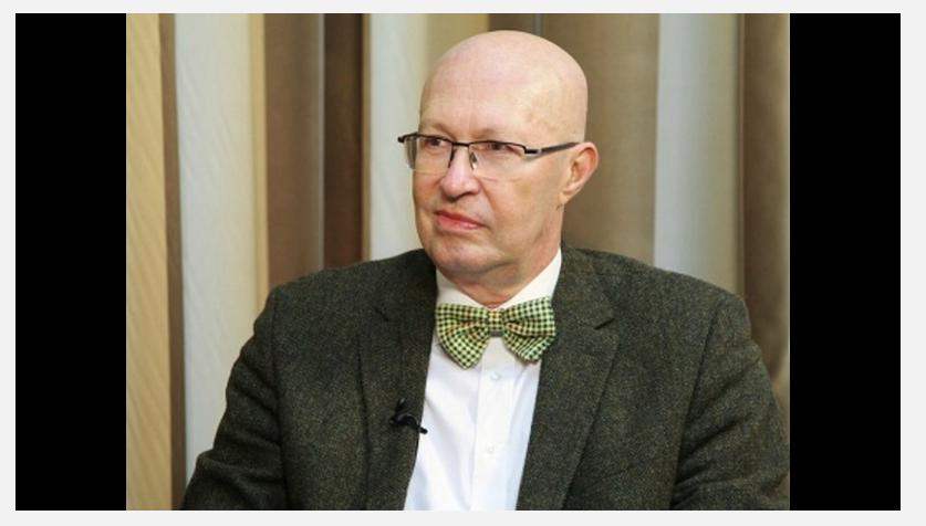 Политолог Соловей сообщил о намерении стать политиком власть,оппозиция,политика,Россия