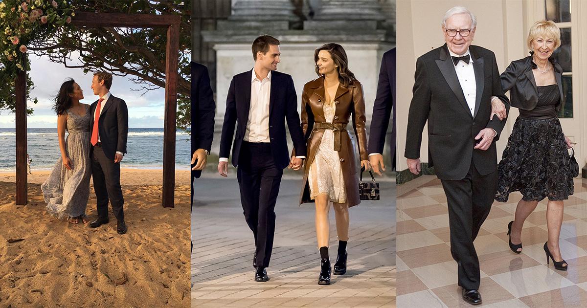 расскажет, как одеваются жены богатых людей дома фото производятся