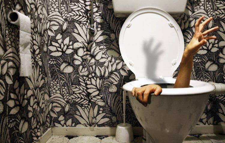 «Умный» туалет способен моментально брать анализы и выявлять болезни автоматика,будущее,гаджеты,наука,техника,технологии,электроника
