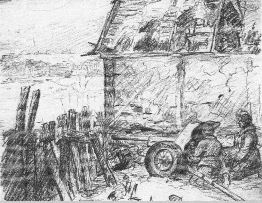битва за ленинград раскраска больше двух получается