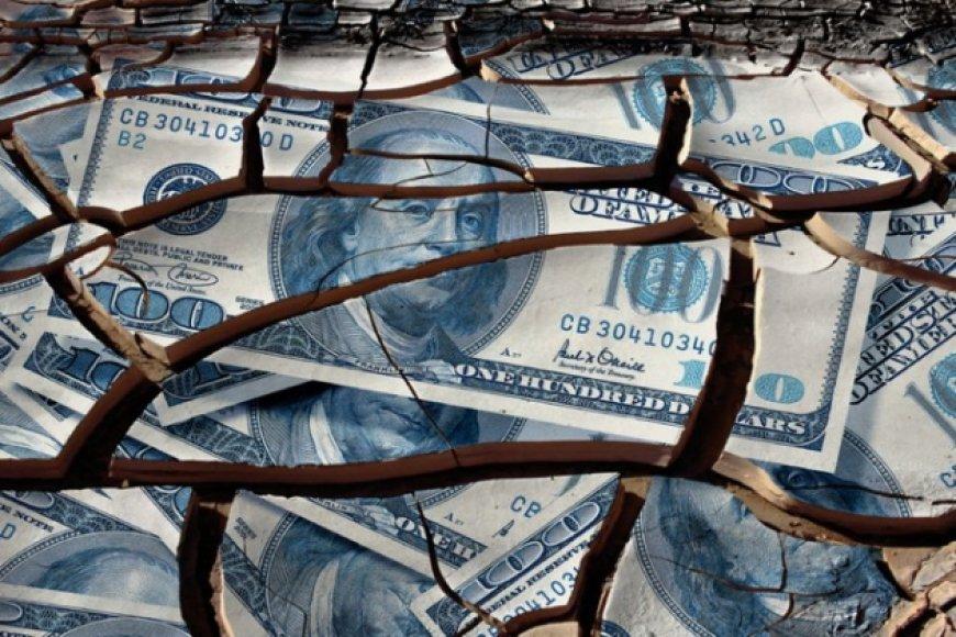 Отказ от доллара: решение Ро…