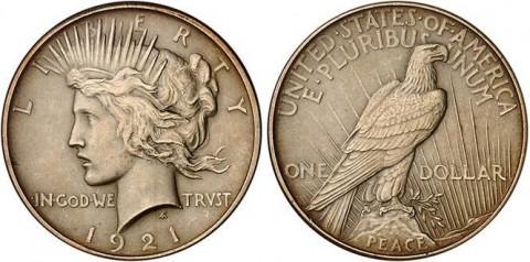 Доллар Мира