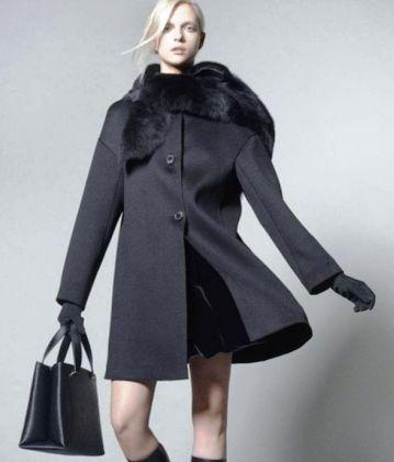 """Армани:""""Удобная и стильная одежда на каждый день — лучшее украшение для женщины"""""""