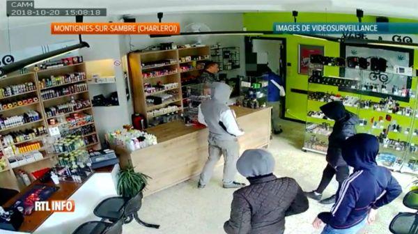 Воры в Бельгии такие доверчивые, что приходят, когда жертва согласна на ограбление. В России не прокатило бы