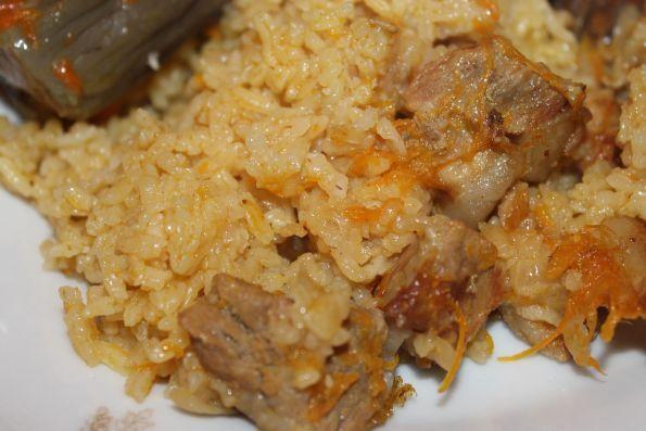 Самый вкусный рис