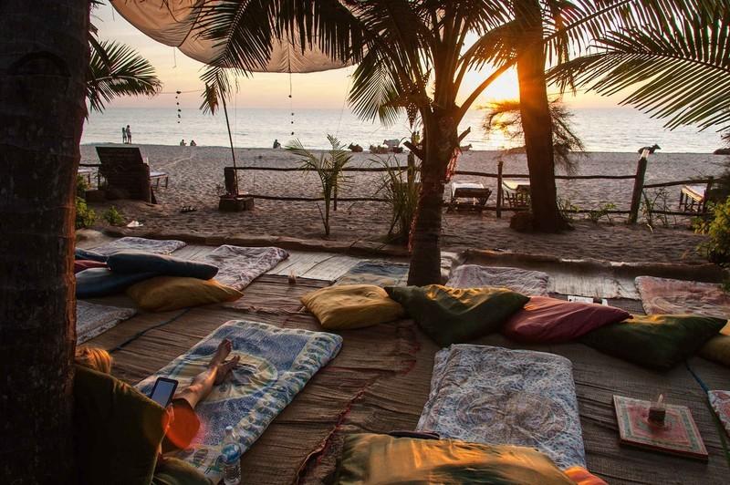 Райские и дешевые места для жизни жизнь