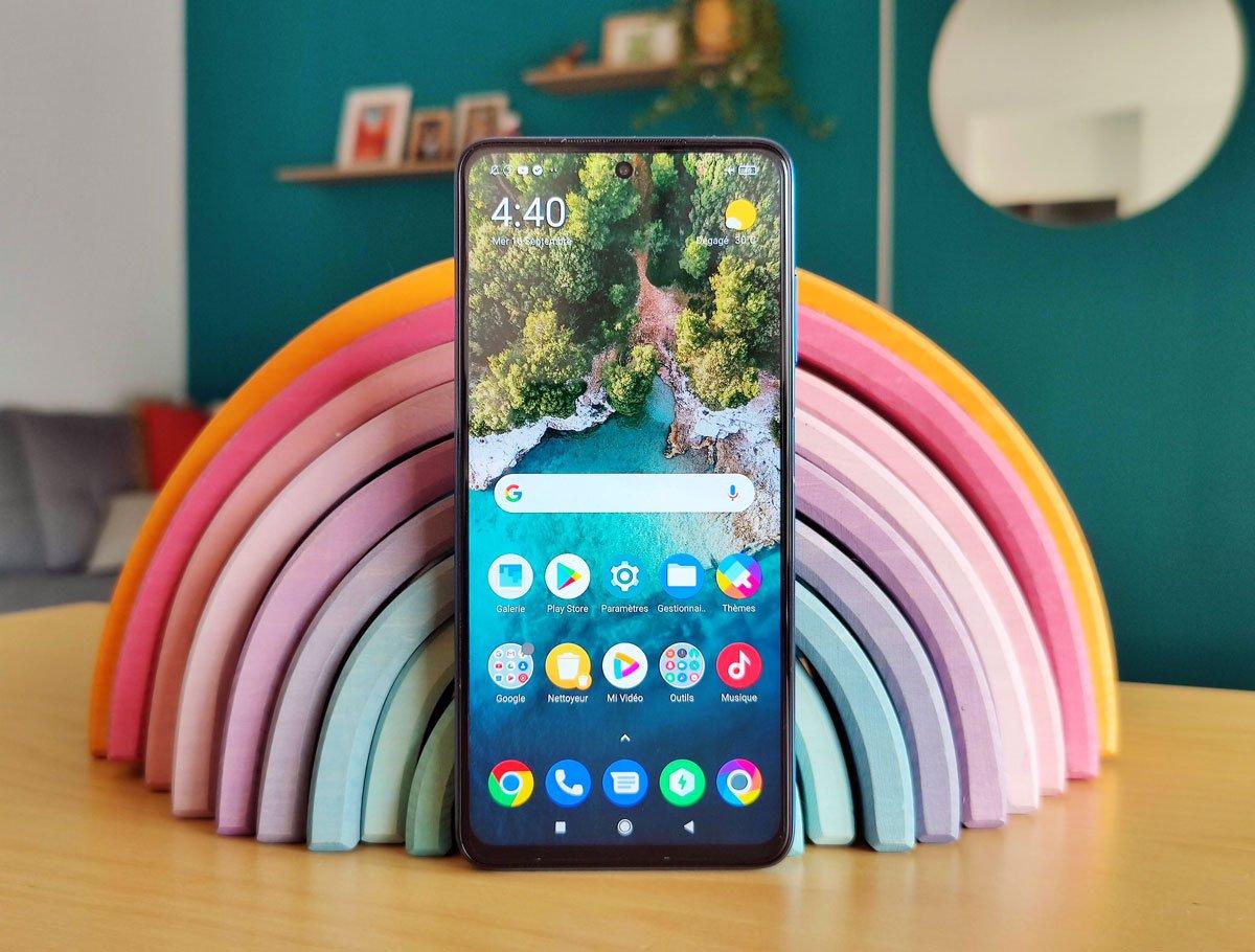 Redmi Note 10 за пределами Китая будет называться Xiaomi Mi 10 Lite