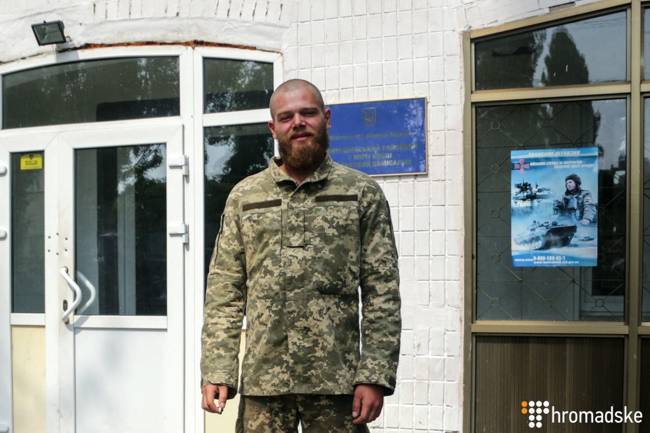 «Атошникам» - иностранцам грозит депортация из Украины