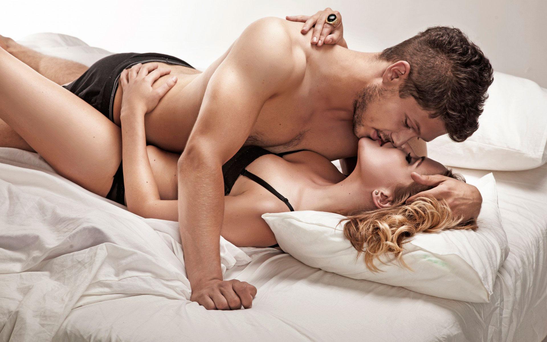 17 самых популярных мест для занятий сексом