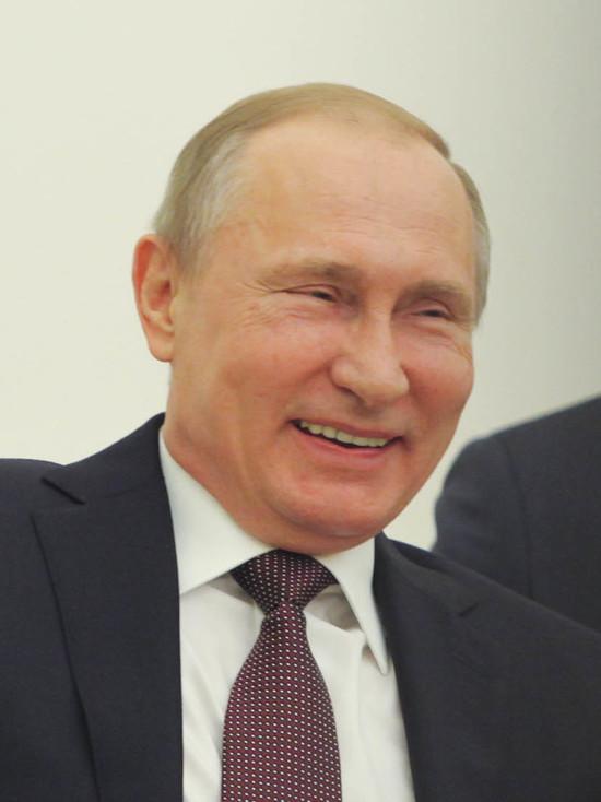 В Новосибирске делают Путина…