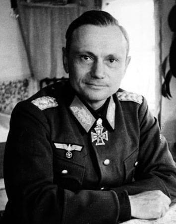 "Как Манштейн спас немецкую армию от кавказского ""котла"""