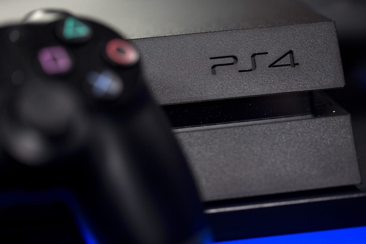 Sony выпустила обновление дл…