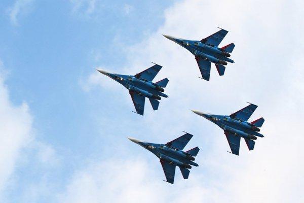 Лучший российский истребитель по мнению Пентагона