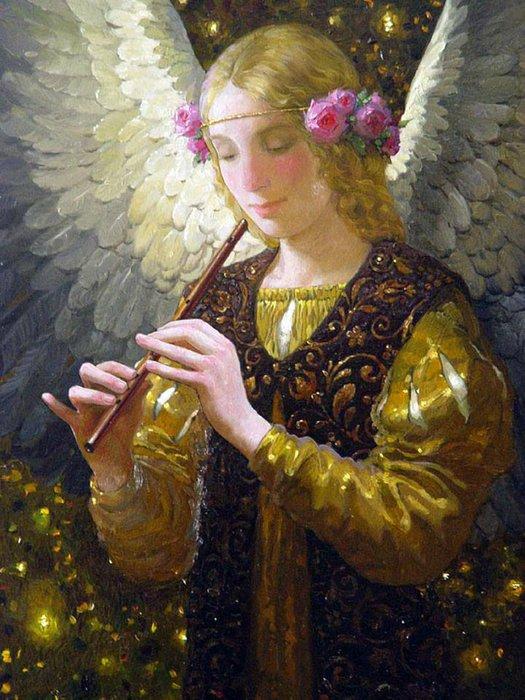 Ангел 7 (525x700, 97Kb)