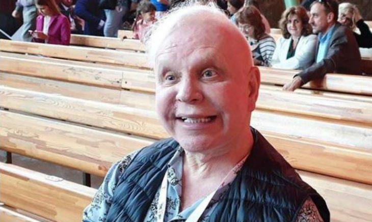 Стало понятно, почему Борис Моисеев больше не выйдет на сцену Борис Моисеев,наши звезды,новости,шоубиz,шоубиз