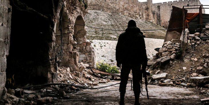 Добровольцы из «ЧВК Вагнера»: невоспетые герои сирийской войны