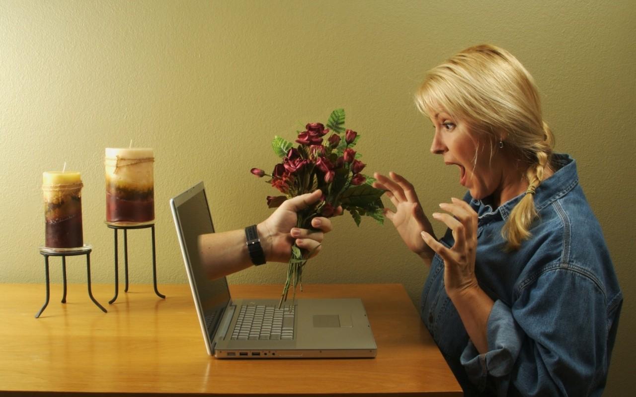 История болезни: виртуальная любовь