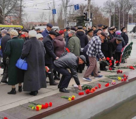 В Севастополе отметили День …