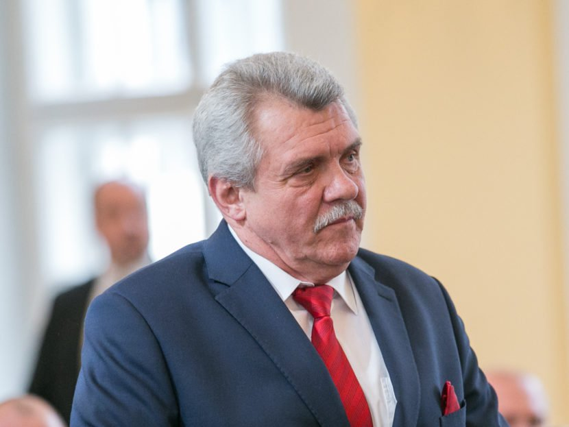 Словацкий депутат: Киев предал славянские народы за миску западной похлебки