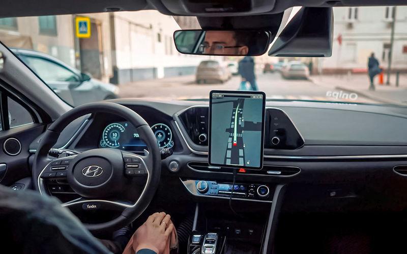 Новый беспилотник Яндекса: его можно выпускать уже сегодня автомобили,водители,тюнинг