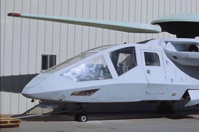 Проект Ка-92: сверхскоростной военный вертолет от Камова