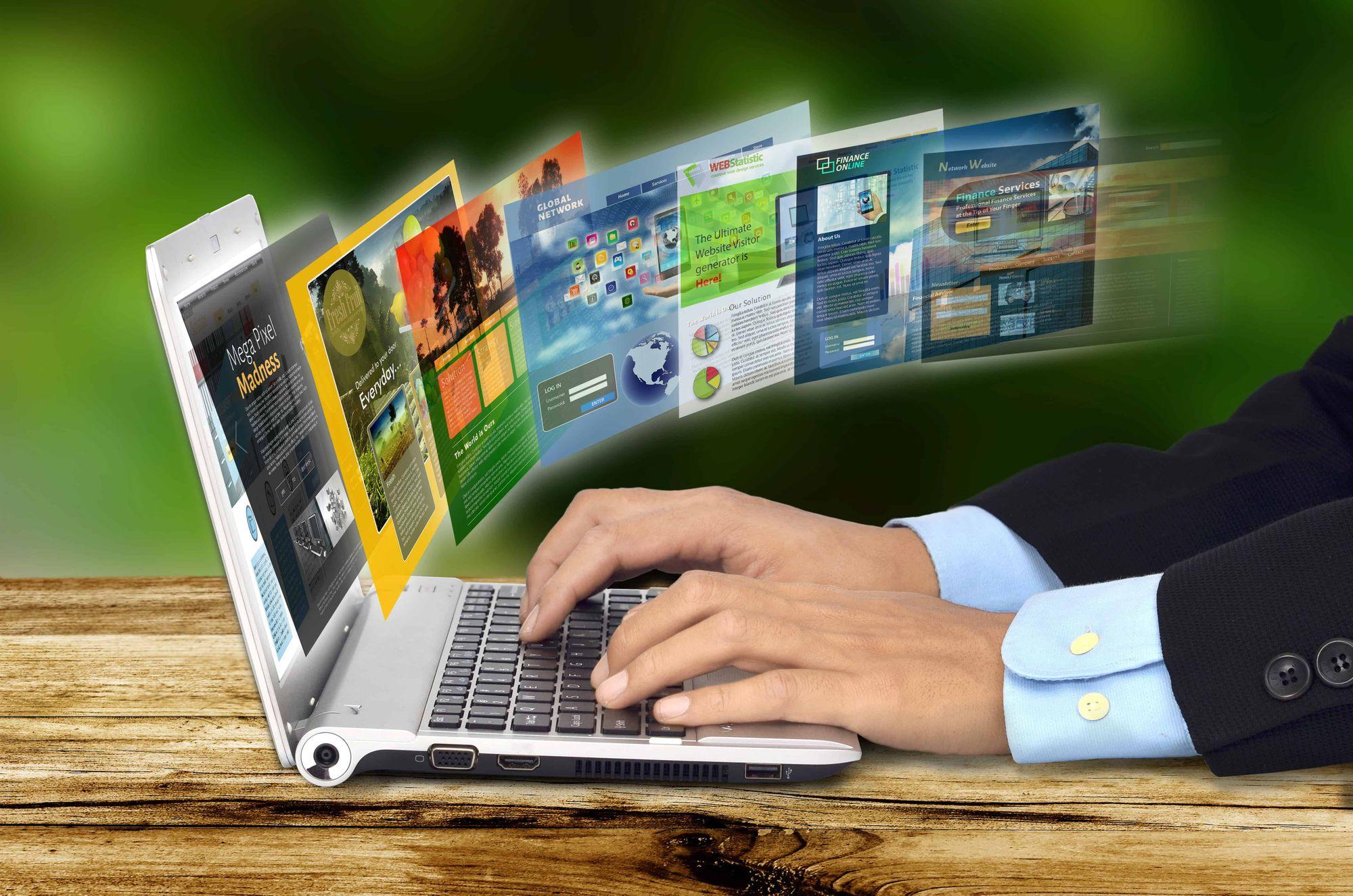 Онлайн-сервисы, которые выручают в периоды «самоизоляций». Часть 2