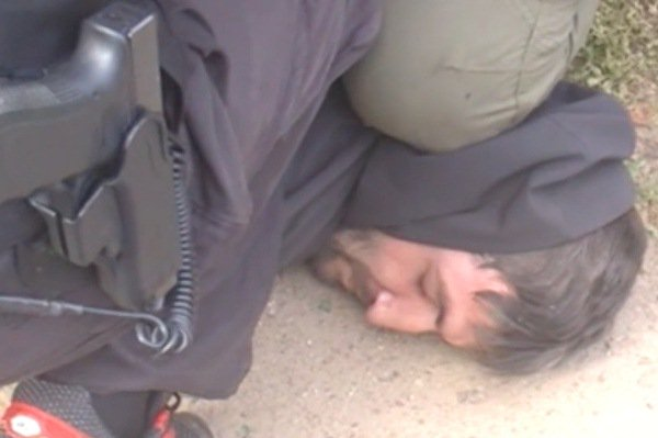 Задержание в Смоленской области