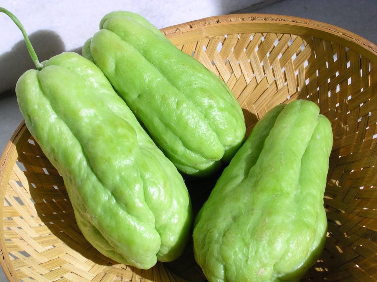 Экзотические овощи фото названия