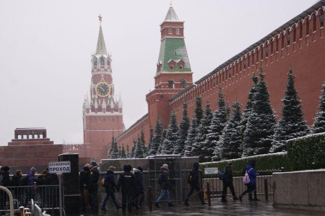 Какие города России наиболее популярны среди туристов?