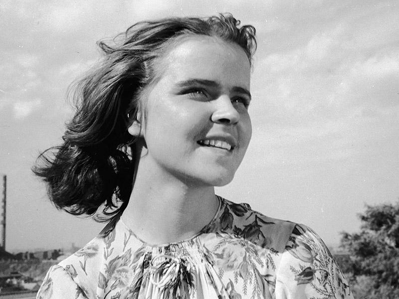 Ностальгические фотографии любимых советских актрис. ностальгия