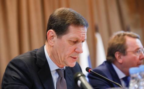 Жуков: Госдума примет законопроект о повышении пенсионного возраста осенью