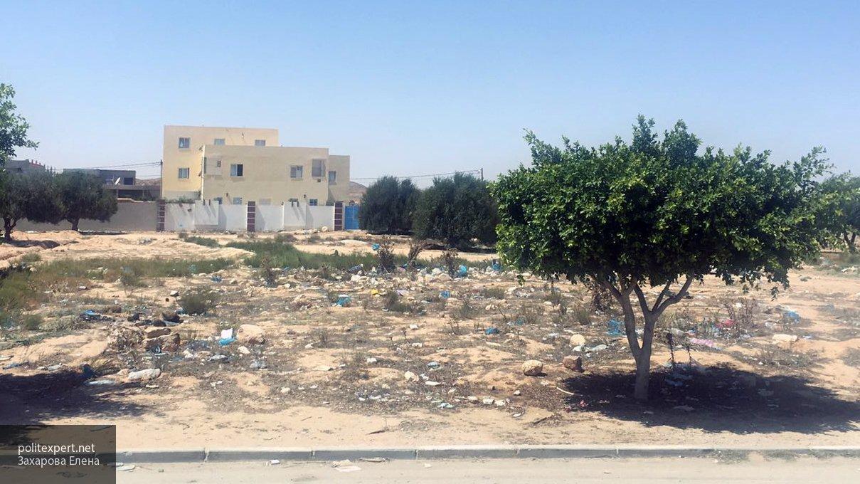 Крупный тунисский профсоюз призвал местных жителей устроить всеобщую забастовку