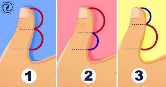 Вот что длина вашего большого пальца может рассказать о вашей личной жизни!