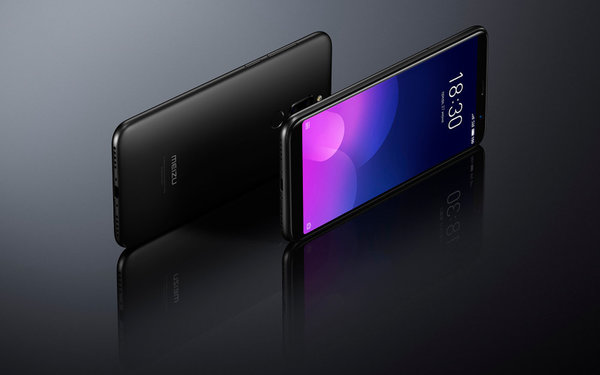Meizu M6T: 5 причин, почему это хит среди смартфонов