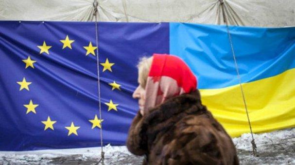 Безвиз с ЕС скоро повергнет …