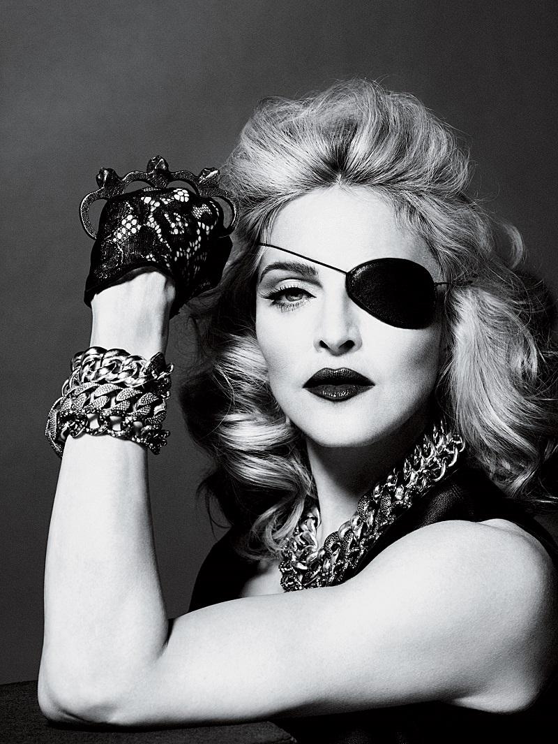 Мадонне — 60! Рассказываем 20 самых сумасшедших фактов о королеве поп-музыки