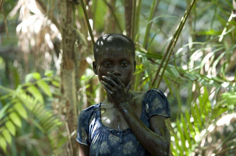 Племя, изолированное в течение 55 000 лет на крошечных островах Индийского океана, может исчезнуть