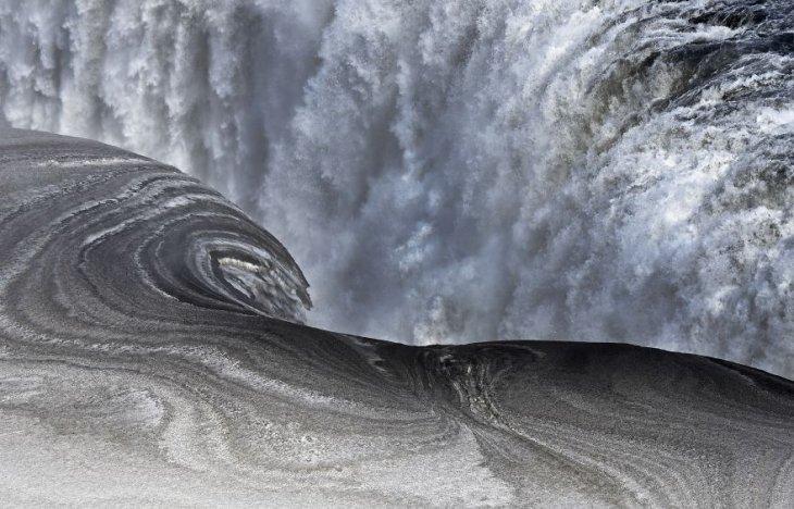 Потрясающие фотографии с конкурса # Water2019 интересное,конкурс,фотография