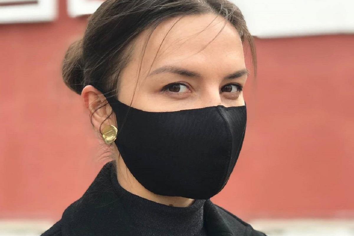 Правила использования тканевых масок напомнили в Роспотребнадзоре