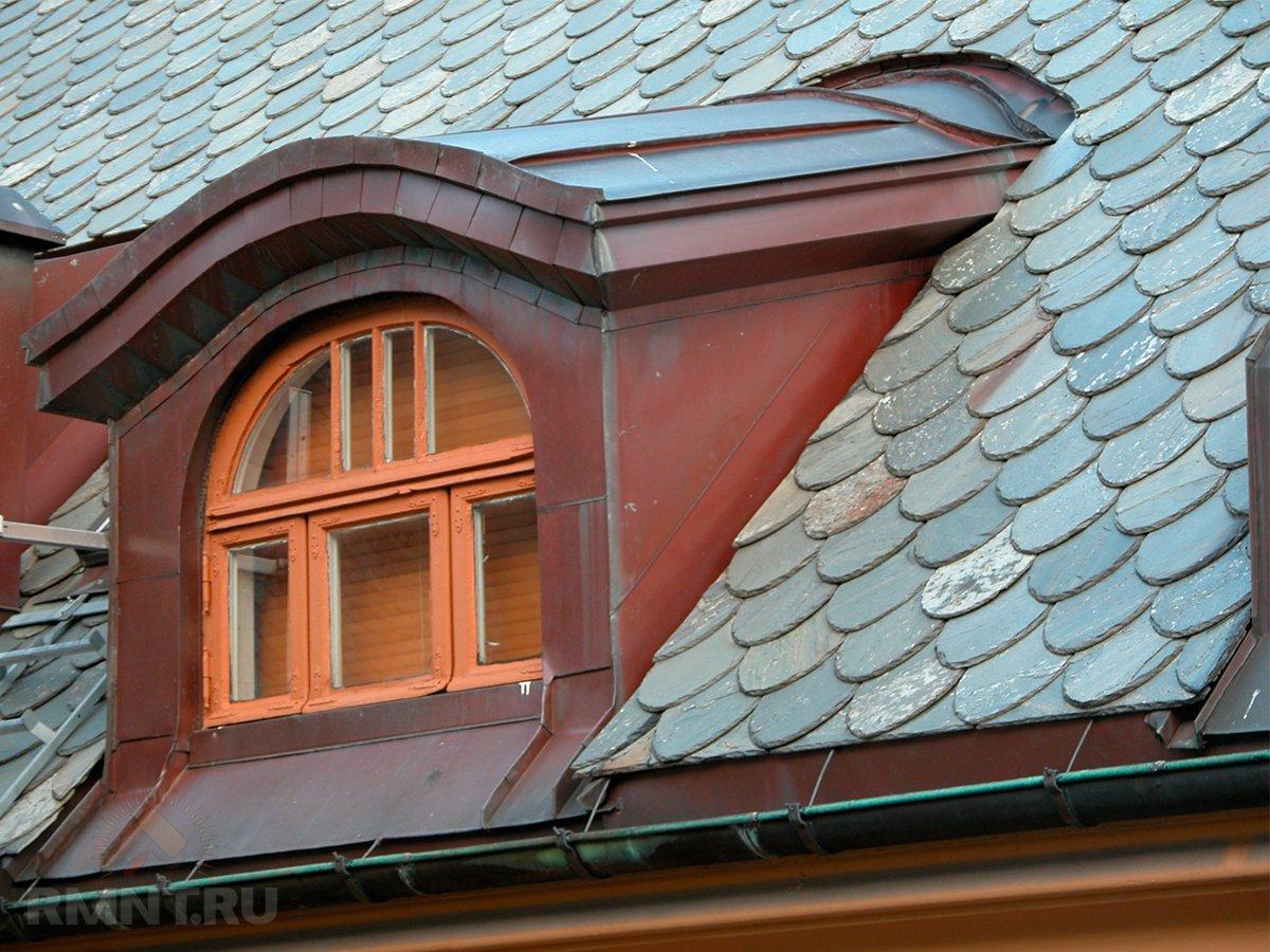 Сделать слуховое окно в крыше своими руками фото 750