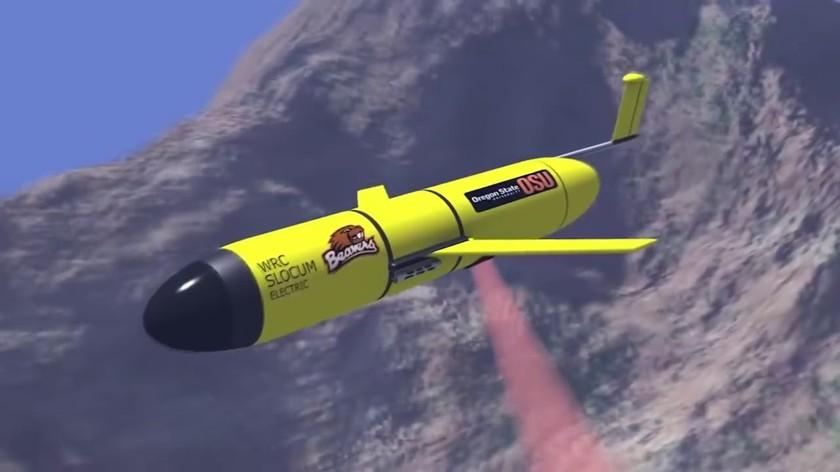 Ядерный беспилотник «Каньон»: как устроено российское оружие Судного Дня