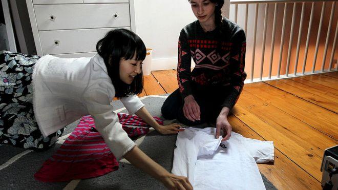Подход Мариэ Кондо кажется привлекательным миллионам ее поклонников по всему миру
