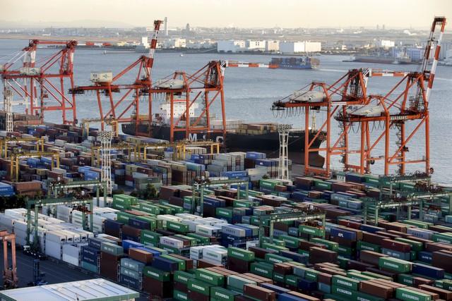 Торговый дефицит Японии в мае превысил прогноз