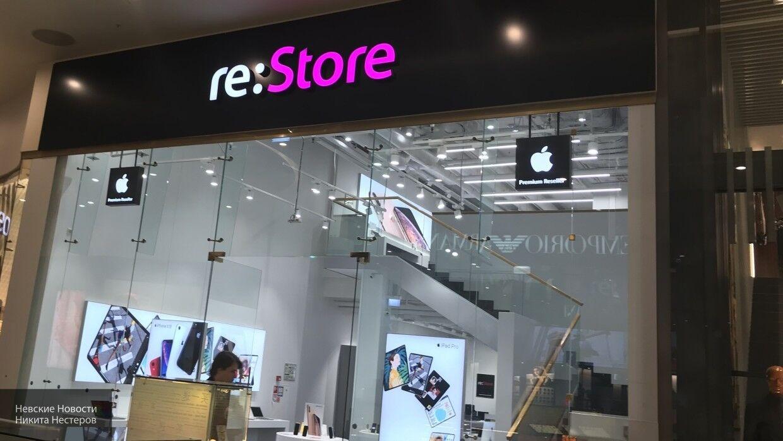 Торговые точки начали поднимать цены на iPhone в России