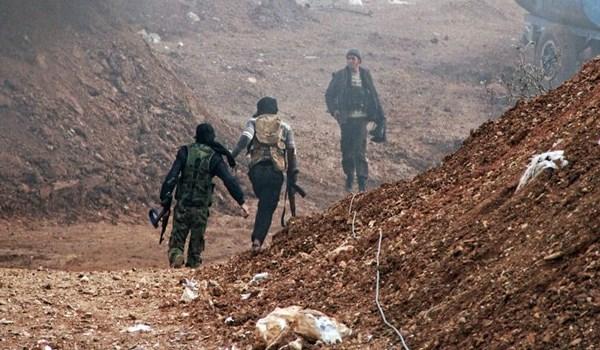 Террористы ИГИЛ* скрываются в Турции