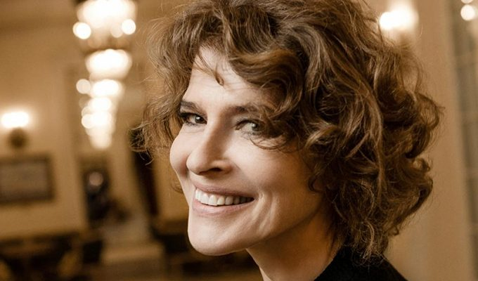 Как стареть красиво: секреты французских женщин возраст,красота,психология