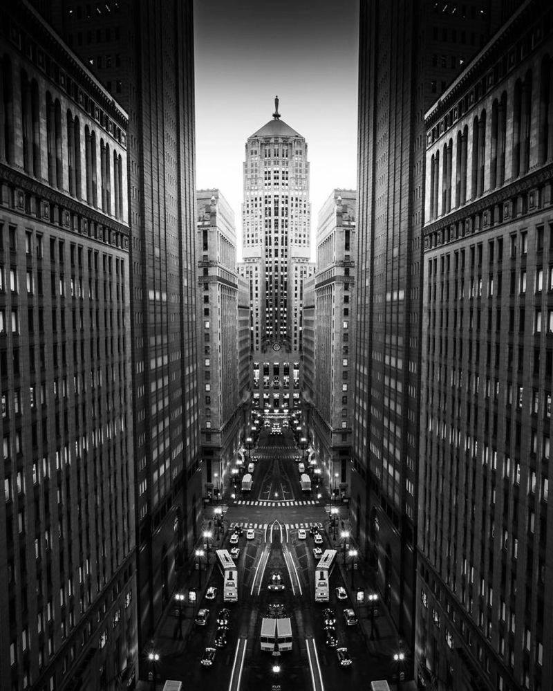 Самые красивые черно белые фотографии